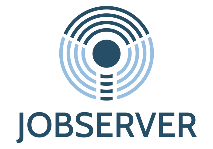 JobServer.NET for Windows Logo